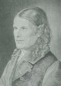 Friedrich Rueckert
